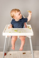 Baby Led Weaning fun