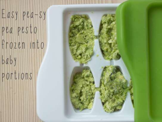 tiny easy peasy frozen pea pesto (1)