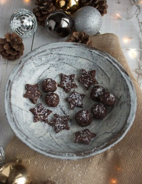 chesnut chocy stars_